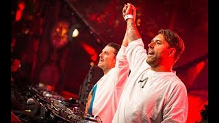 Tomorrowland Belgium 2017 Axwell Λ Ingrosso