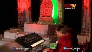 GSTV PARYUSHAN SPECIAL : DAY 3 - Stavan (Religious Music Festival by GSTV newschannel) Part 2