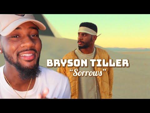 New Video Alert: Bryson Tiller – Sorrows #27 Trending