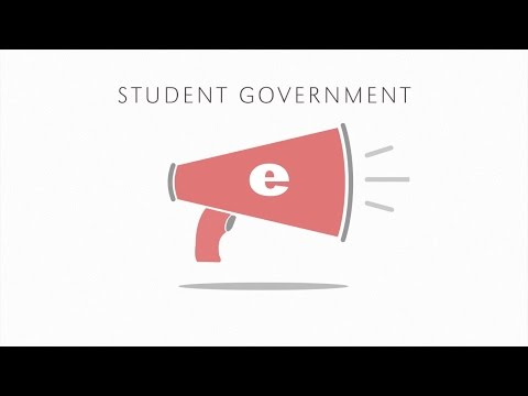 What Is Student Government?