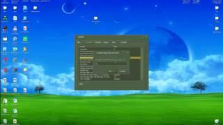 Как создать свой сервер Cs 1.6 видео урок от Lukas.