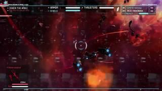 Strike Suit Zero: Director's Cut trailer (Switch)