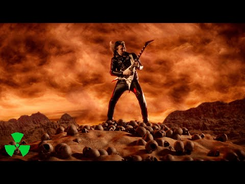BEAST IN BLACK - From Hell With Love (OFFICIAL MUSIC VIDEO) Mp3