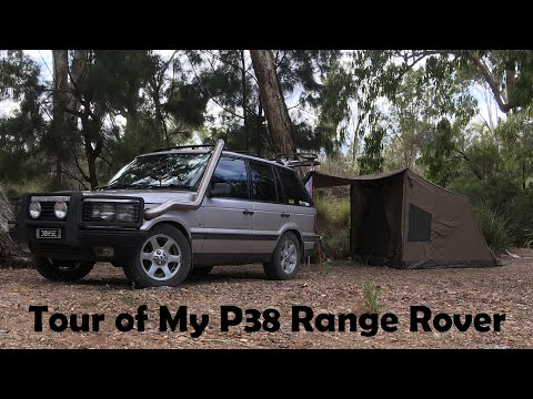A Tour of my Range Rover P38 - Most Popular Videos