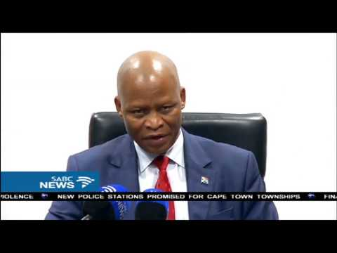 Mogoeng hosts the Conference of Constitutional Jurisdictions in Cape Town