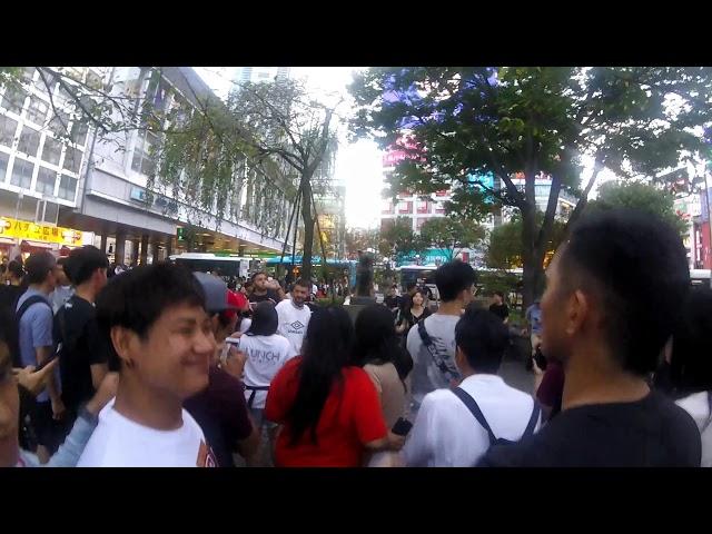 JVLOG7: TOKYO stroll2