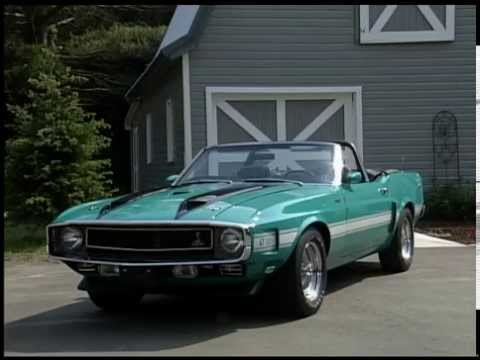 Mustang Cobra Jet >> 70 Shelby GT500 Super Cobra Jet Drag Pack Convertible ...