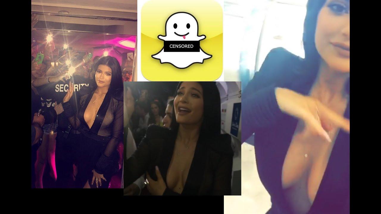 leaked snapchat videos