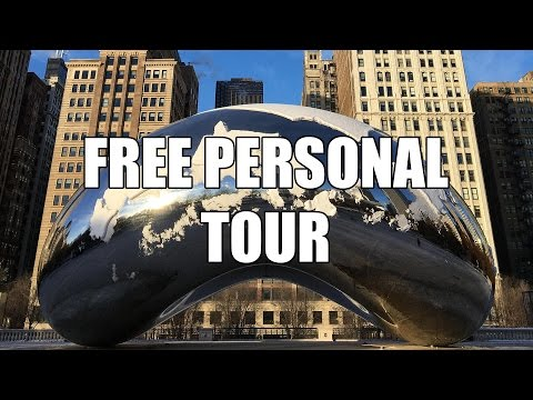 Tour Chicago with a local