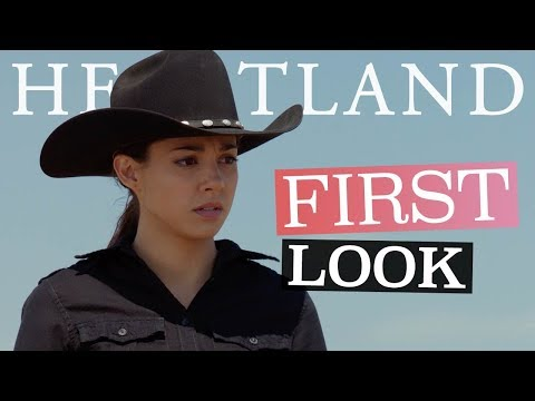 Heartland 1108 First Look: Truth Be Told
