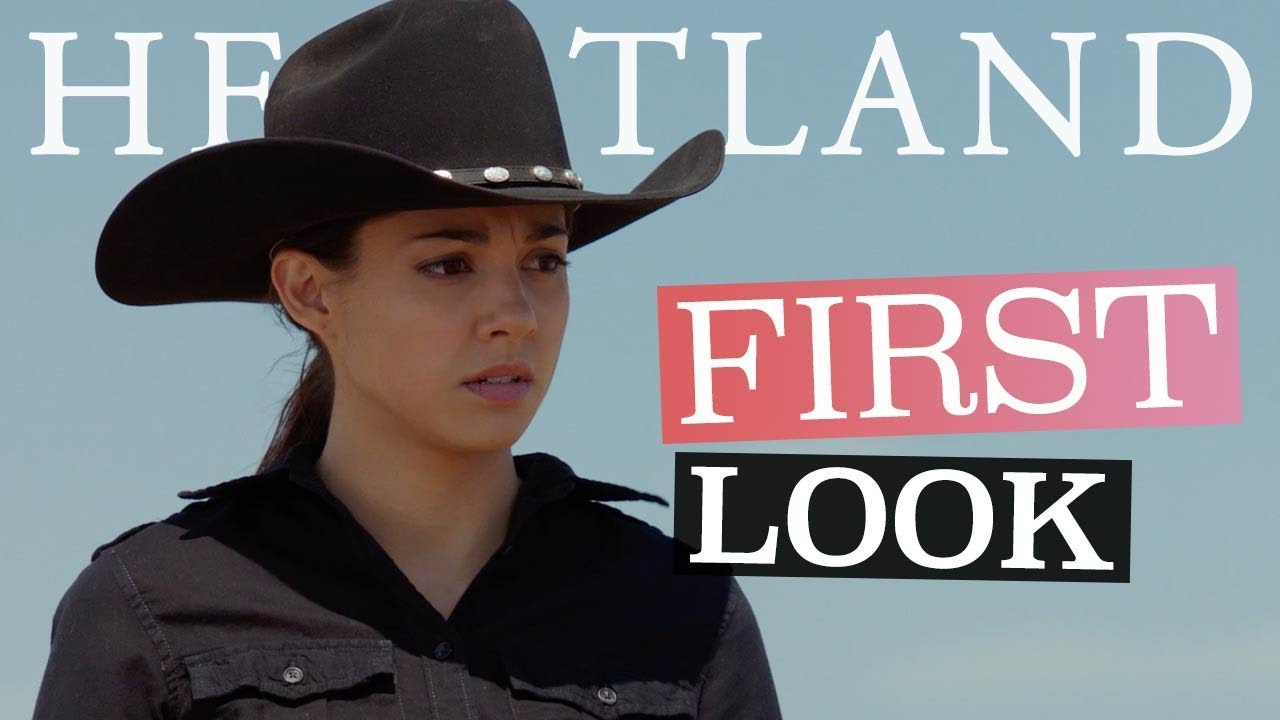 Download Heartland 1108 First Look: Truth Be Told