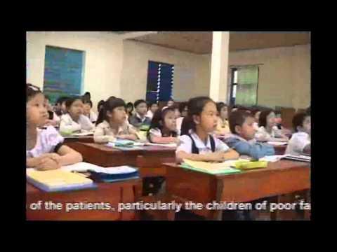 Herz für Herz - Stiftung für Leben: Vietnam