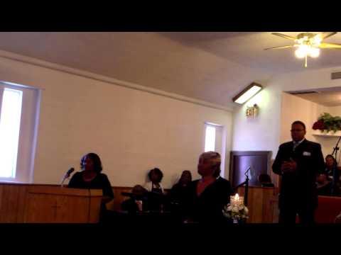 NEB Church Anniversary Memorial Period - Sis  Martha Johnson and Sis  Jessie Smith