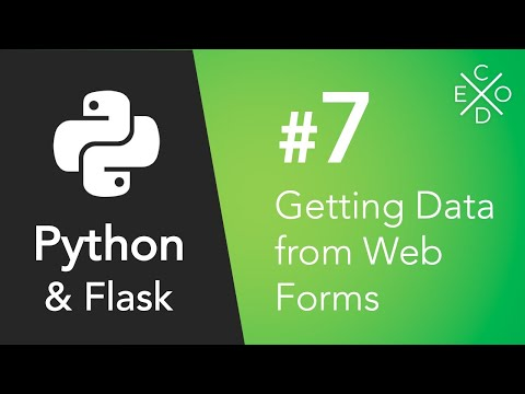Python and Flask - Getting data from Web Forms   Türkiye VLIP LV