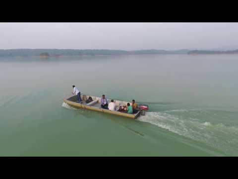 Bango Dam Buka jilvihar