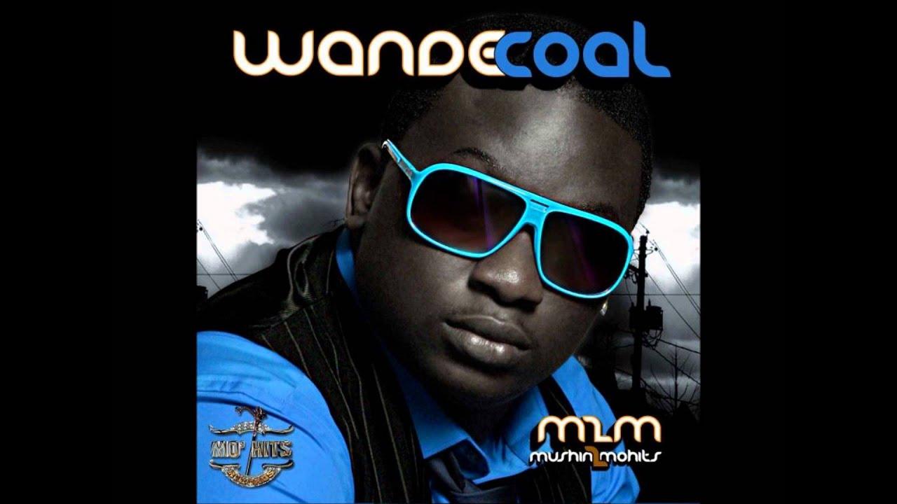 Download Wande Coal - Taboo