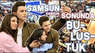 Gambar cover SONUNDA BULUŞTUK!!  (6 SENE'NİN ARDINDAN)