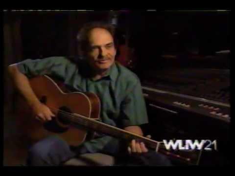 Buck Owens, Merle Haggard Speak  Sing of Bakersfield & Kern River