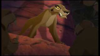 lion king 2 -  grand design