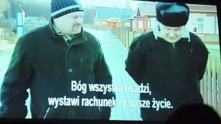 """Фильм """"Сережа"""" о судьбе православного белоруса завоевывает симпатии зрителей в Польше."""