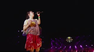 aiko-『キラキラ』(from Live Blu-ray/DVD『ROCKとALOHA』)