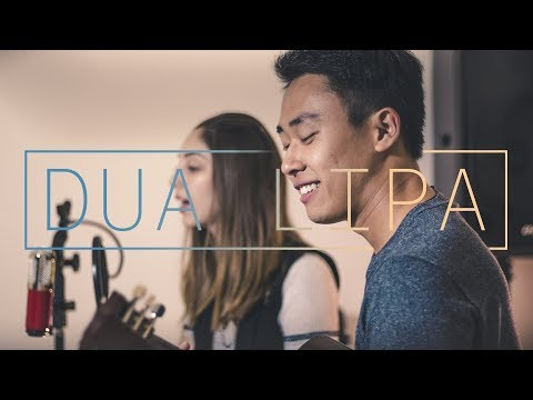 Dua Lipa IDGAF - Rodrigo Yukio & Julia Rigolin Cover