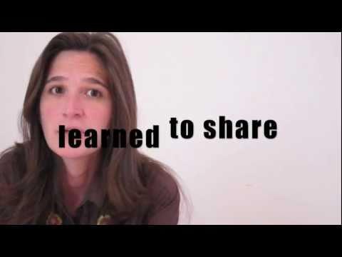 Marketing & Communication Professional - Patricia Polvora CV -the non-profit world