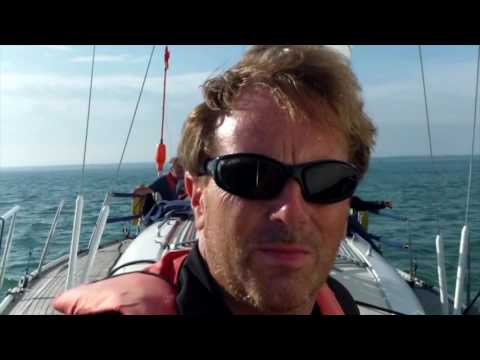 Poole Sailing-Day Skipper Aug 2016