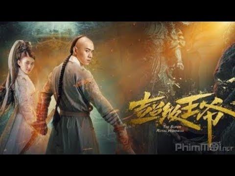 Vương Gia Tìm Vợ  Phim Mới Nhất 2017 Tuyệt Hay Thuyết Minh