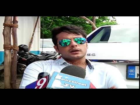 PIYA RANGREZZ: OMG! Sher To Lose His Cool, Watch Latest Video (On Location) 26th August 2015