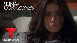 Reina de Corazones | Capítulo 3 | Telemundo Novelas