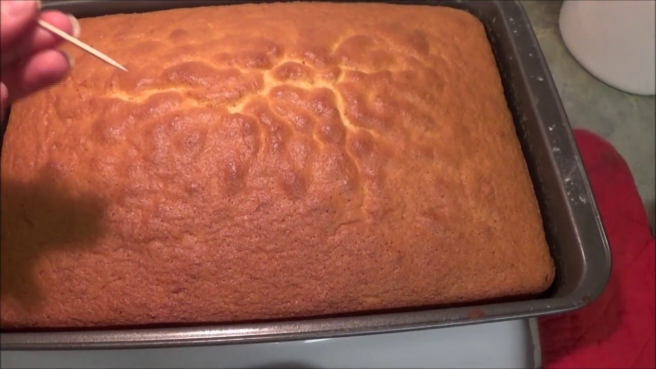 Como hacer pastel Tres Leches el original