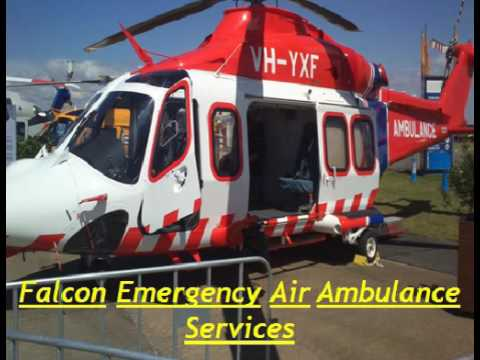 Emergency Shifting by Air Ambulance Services Siliguri and Bagdogra