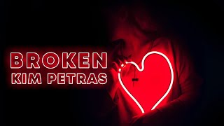 Kim Petras - Broken (Lyric Video)