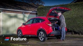 Honda HR-V long-term test review