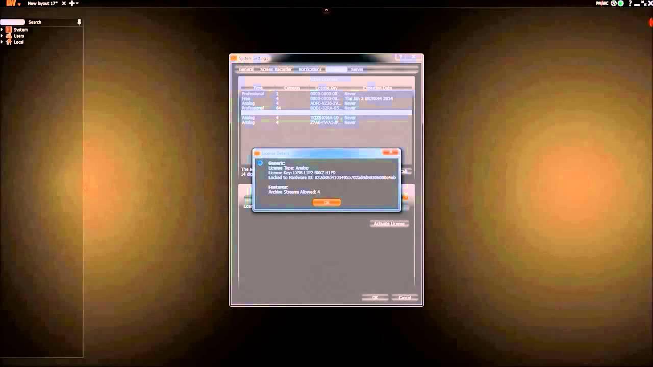 Digital Watchdog DW Spectrum Software | Licensing & Set Up ...
