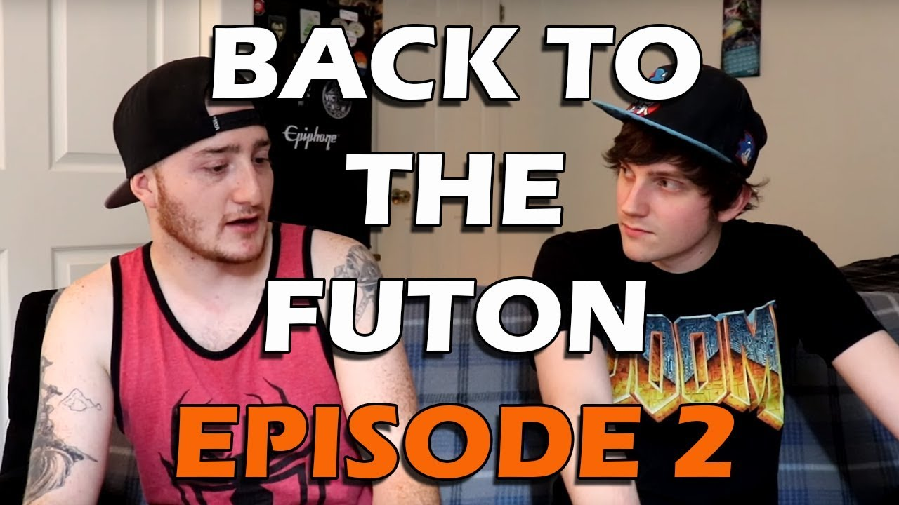 Back To The Futon Podcast Ep 2 Rs And Social Media