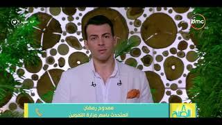 8 الصبح - المتحدث بإسم وزارة التموين تعليقا على إرتفاع الأسعار
