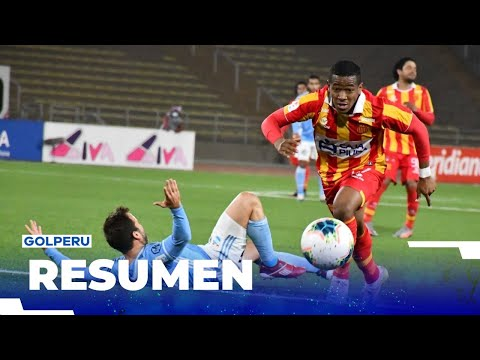 Sporting Cristal Grau Goals And Highlights