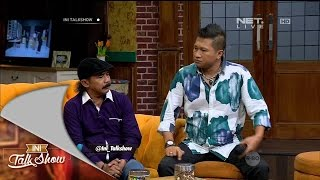 Ini Talk Show 23 Oktober Part 2/6 - Raffi Ahmad, Nagita Slavina
