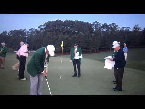Augusta National Preparation Course