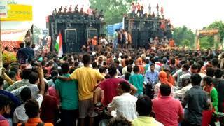 DJ Davinder Moradabad  Vs DJ Dhadkan Meerut competition