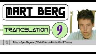 TRANCELATION #009 [HQ] Trance CLUB MIX 2012 (Tech-/Hard-/Uplifting-) :: mixed by DJ Mart Berg