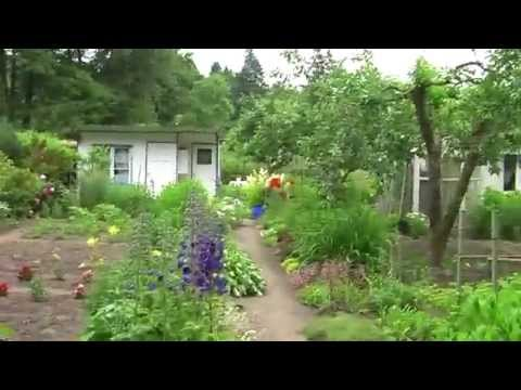 Schrebergarten - YouTube