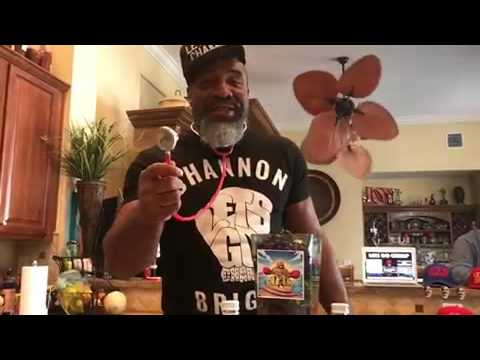 "Shannon Briggs ""I'm Gonna Run Up On You Fighter's And Check Your Heart"""