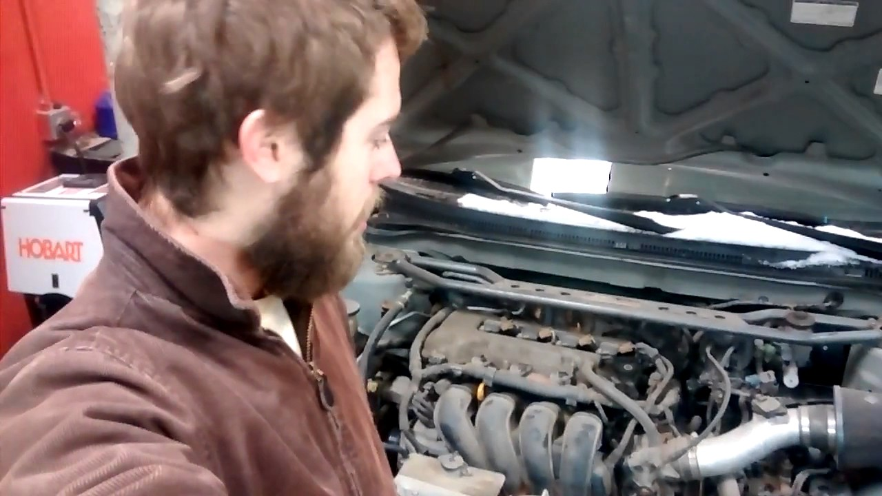 Toyota Corolla Starter Problems