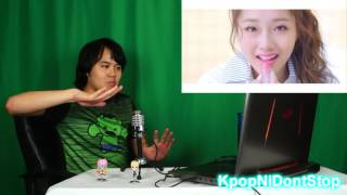 Kriesha Chu(크리샤 츄) _ Trouble ((Prod. By Yong Jun Hyung, Kim Tae Ju)  REACTION.