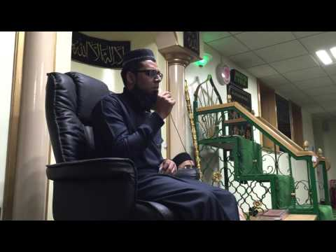 Exclusive Recitation By Qari Ziyaad Patel (South Africa)