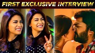Simbu's AAA Innum Paakala | Shriya Sharan Fun Interview! | NPA 09