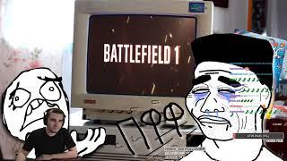 Реакция Диктора на: Игра на миллион